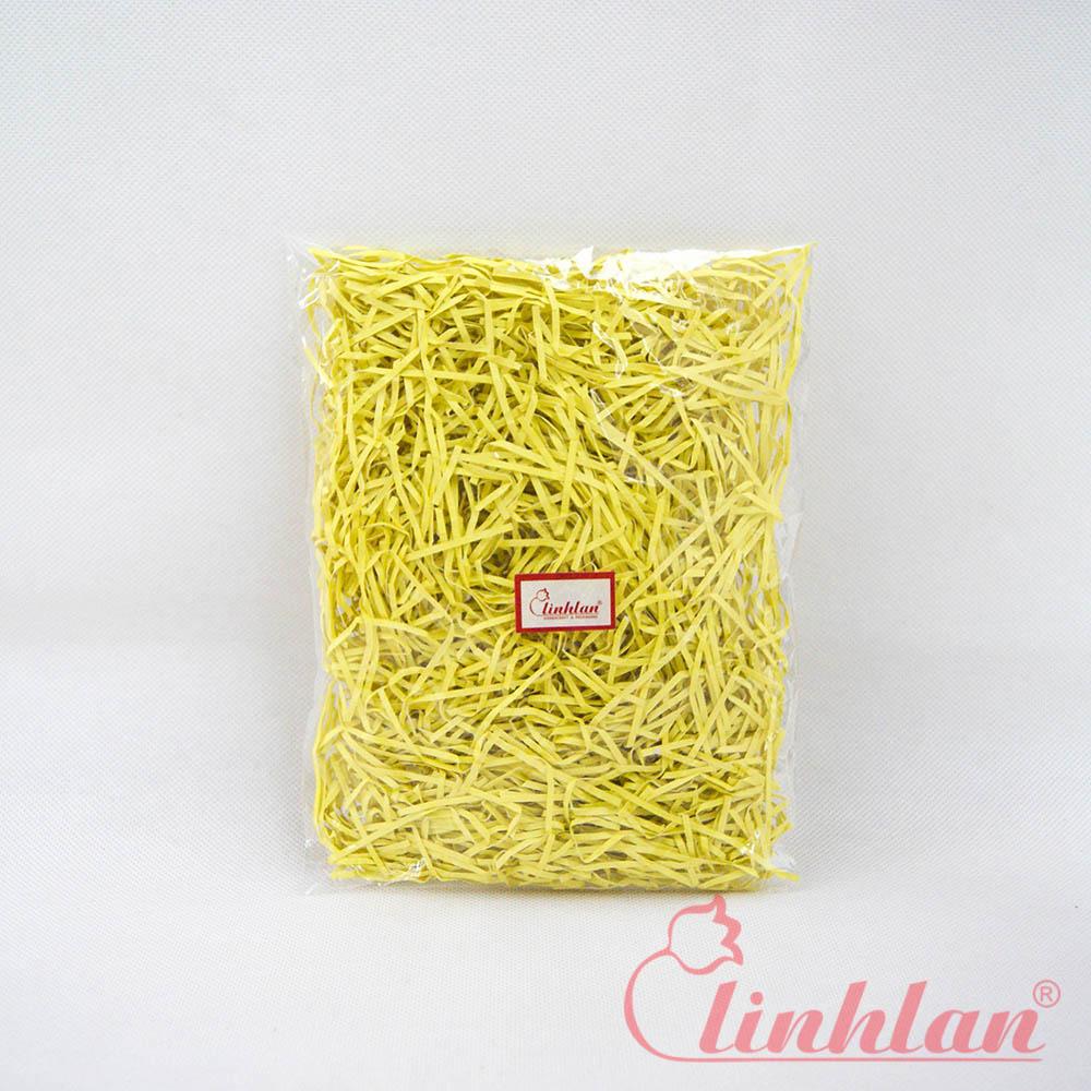 Giấy sợi vàng (YELLOW) image 2